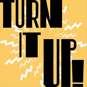 Turn It Up! - Supporting World Child Cancer