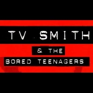 TV Smith and the Bored Teenagers