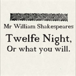 Twelfth Night - Apollo Theatre