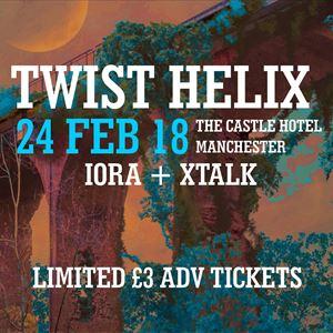 Twist Helix + IORA + XTALK