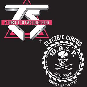 Twisted System + Electric Circus