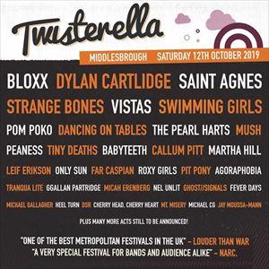 Twisterella Festival 2019
