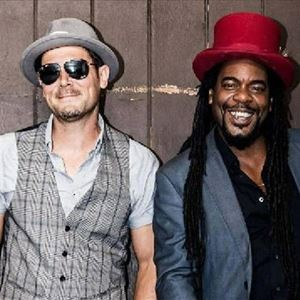Tyber & Peter (The Dualers)
