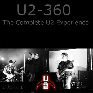 U2 - 360 The Complete U2 Experience