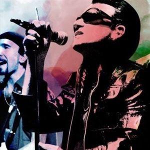 U2opia-A Tribute To U2