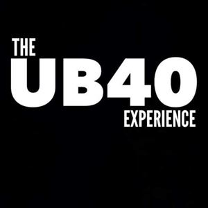 The UB40 Experience tickets in