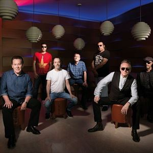 UB40 + Special Guests - 40th Anniversary