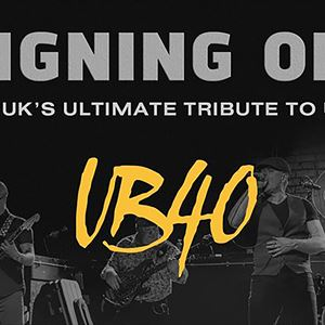 UB40 Tribute Night with full band Solihull