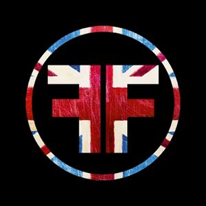 UK Foo Fighters - 10th Anniversary Tour