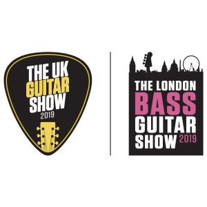 UK Guitar Show & London Bass Guitar Show