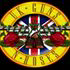 UK GUNS N ROSES PLUS SUPPORT