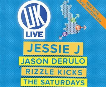 UK Live