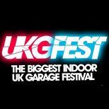 Ukg Fest - The Indoor UK Garage Festival