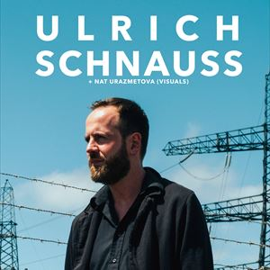 Ulrich schnauss live nat urazmetova visuals for Balcony unreserved