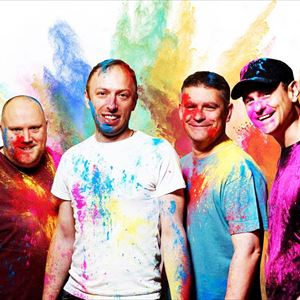 Ultimate Coldplay tickets in