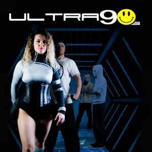 Ultra 90s live