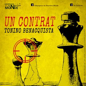 UN CONTRAT - de Tonino Benacquista