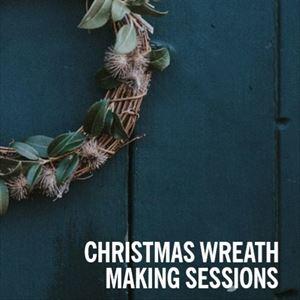 Uncommon Wreath Making Class