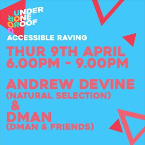 Under One Roof Accessible Rave
