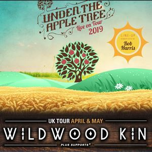 Under The Apple Tree - with Wildwood Kin