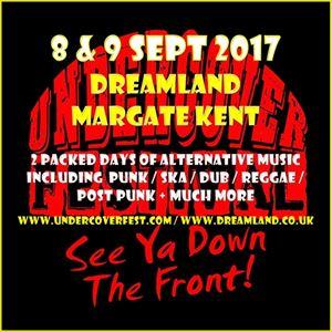 Undercover Festival V 2017