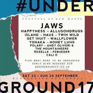 Underground Festival