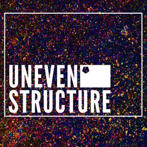 Uneven Structure - Manchester