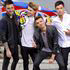 UNION J AT THE HATFIELD FORUM + SPECIAL GUESTS