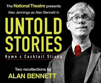 Untold Stories Offer