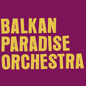 Balkan Paradise Orchestra en Barcelona