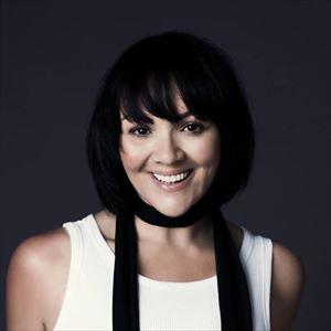 Up Close & Personal with MARTINE McCutcheon