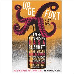 UPGEFUKT FEST 2018
