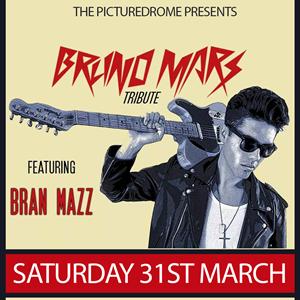 UPTOWN FUNK - Bruno Mars Tribute