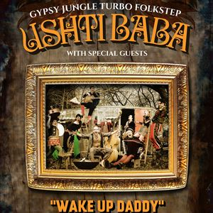 Ushti Baba album launch