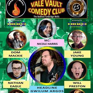 Vale Vault Comedy Club