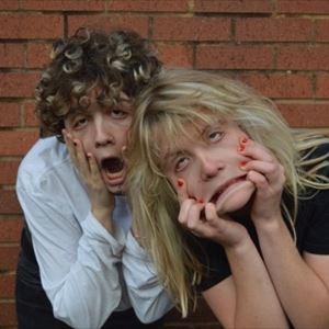 Valentines Massacre: Pretty Vile & Friends