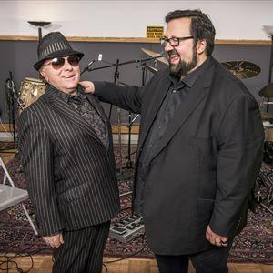 Van Morrison & Joey DeFrancesco
