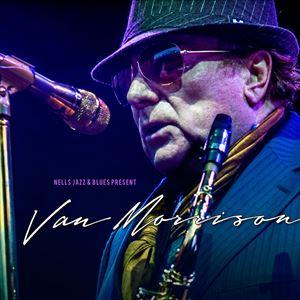 Van Morrison - Special Live Performance