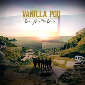 Vanilla Pod (Last Ever Cambridge Gig)