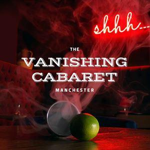 Vanishing Cabaret Christmas Special // December