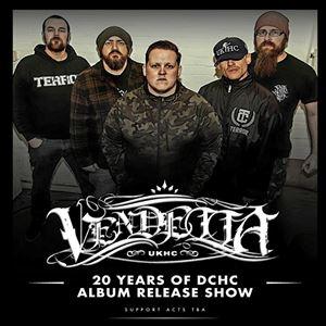 Vendetta - 20th Anniversary  CD Release Party