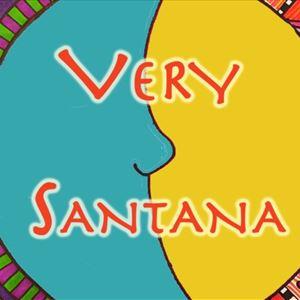 Very Santana - A Tribute to Santana