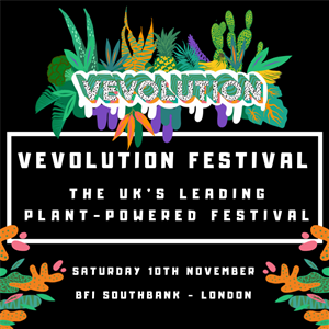 Vevolution Festival: A Plant Powered Festival