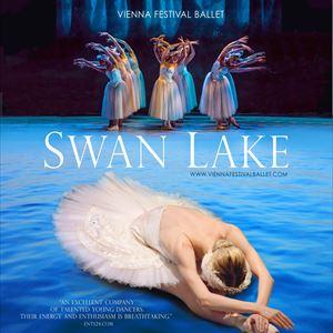 Vienna Ballet Swan Lake