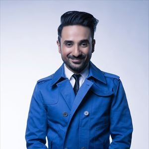 Vir Das: The Boarding Das World Tour