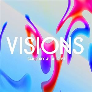 Visions Present: Fucked Up pre-party