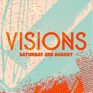 Visions Festival 2019