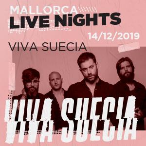 Viva Suecia \ \ \ Mallorca Live Nights