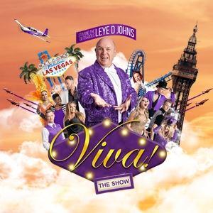 Viva! The Vegas Cabaret Show!