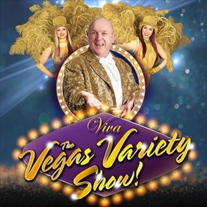 Viva? The Vegas Variety Show! tickets in
